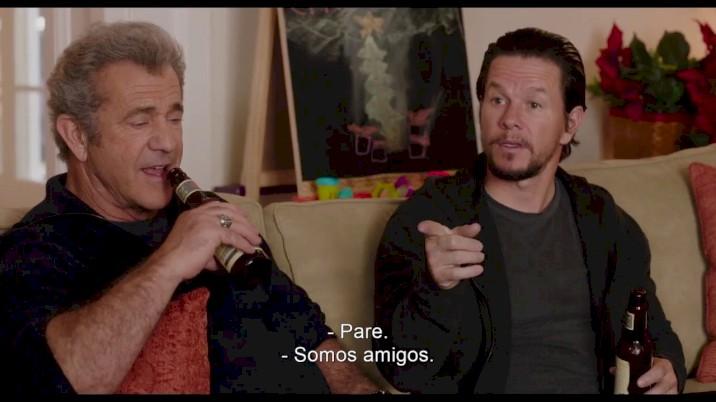 Pai em Dose Dupla 2 - Trailer #2 Legendado