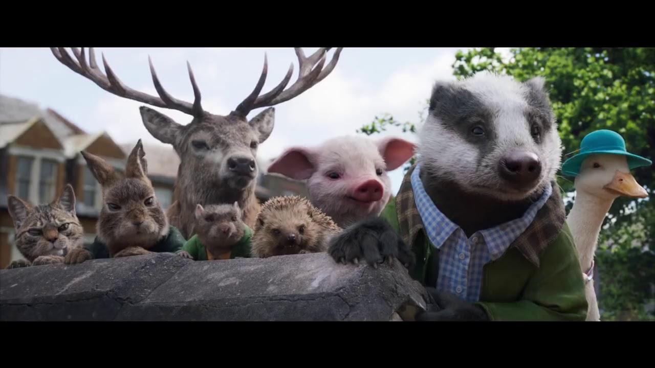 Pedro Coelho 2: O Fugitivo - Trailer Dublado