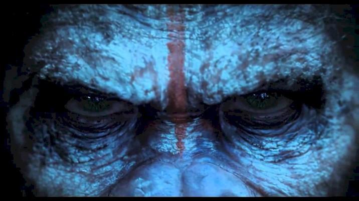 Planeta dos Macacos: O Confronto - Trailer Legendado