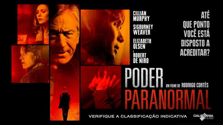 Poder Paranormal - Trailer Legendado