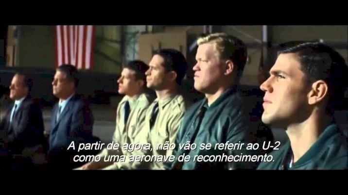 Ponte dos Espiões - Trailer Legendado