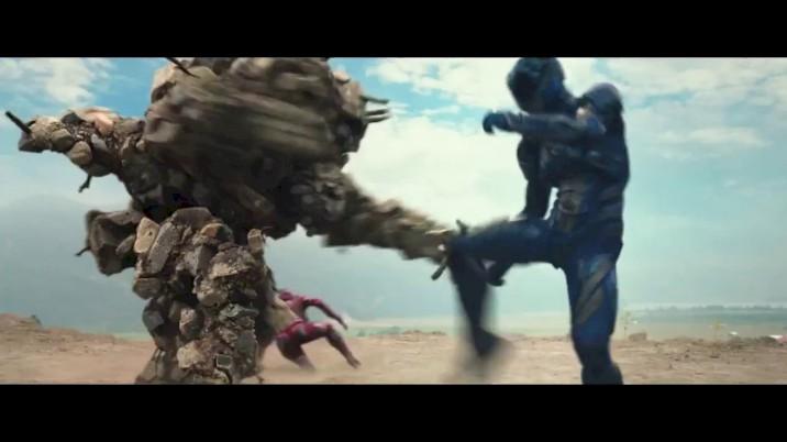 Power Rangers - Trailer #2 Legendado