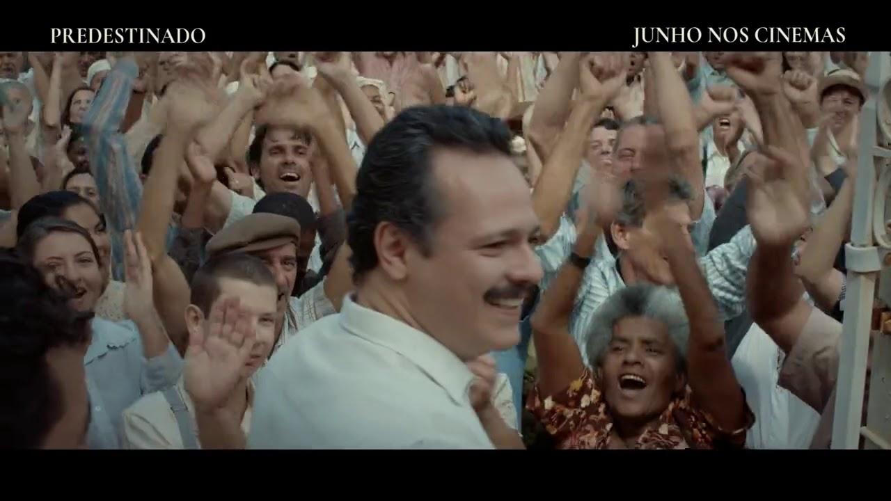 Predestinado - Trailer Oficial