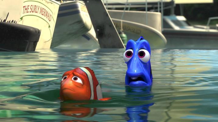 Procurando Nemo 3D: Trailer Oficial - Disney Pixar - Trailer Dublado