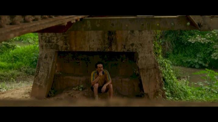 Redemoinho - Trailer Oficial