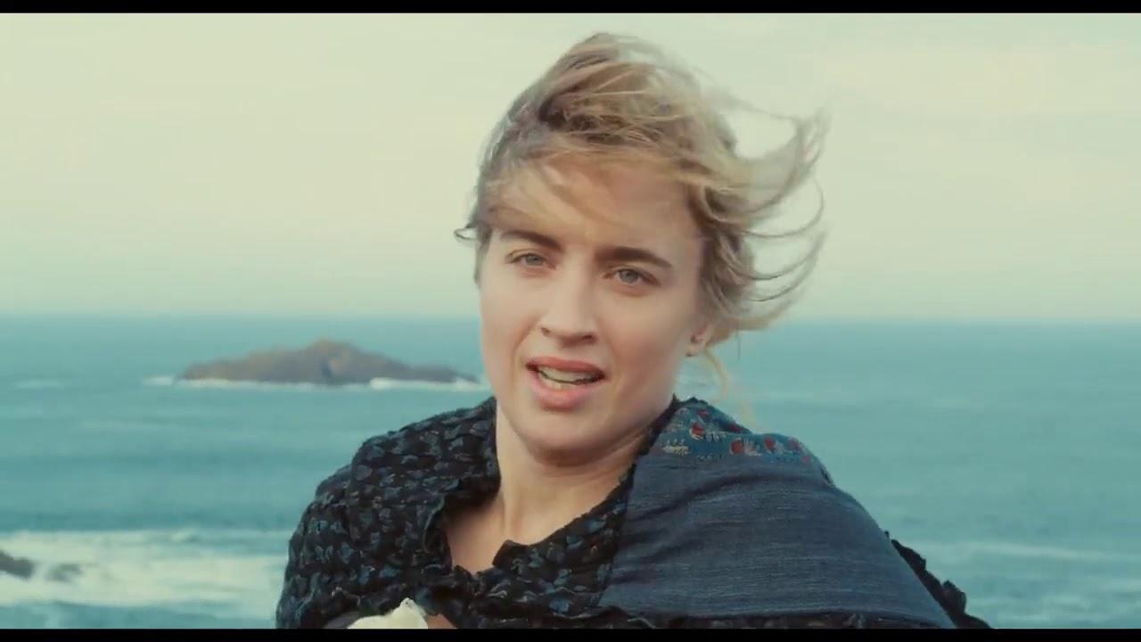 Retrato de Uma Jovem em Chamas - Trailer Legendado