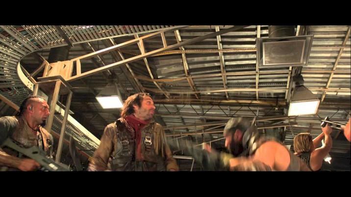 Riddick 3 - Trailer Oficial Legendado
