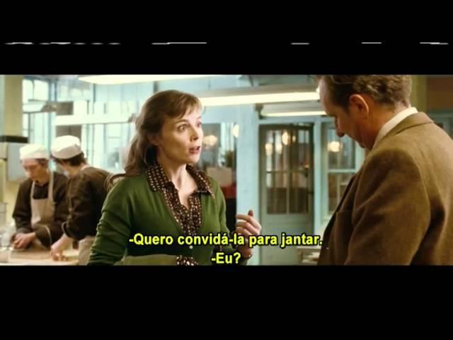 Românticos Anônimos - Trailer Legendado