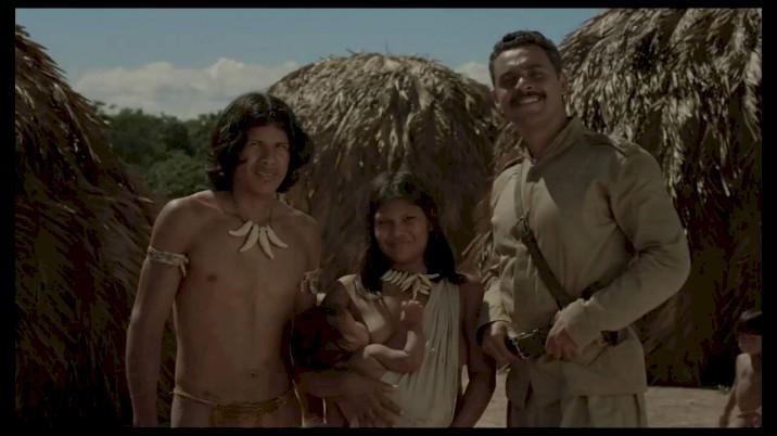 Rondon, O Desbravador - Trailer Oficial