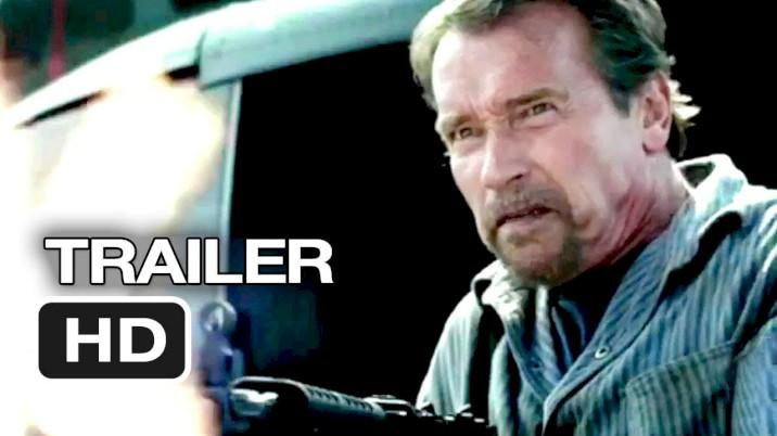 Rota de Fuga - Trailer Oficial em Inglês