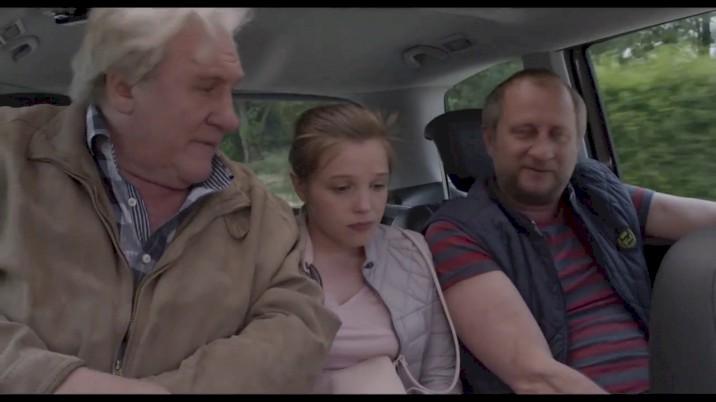 Saint Amour - Na Rota do Vinho - Trailer Original