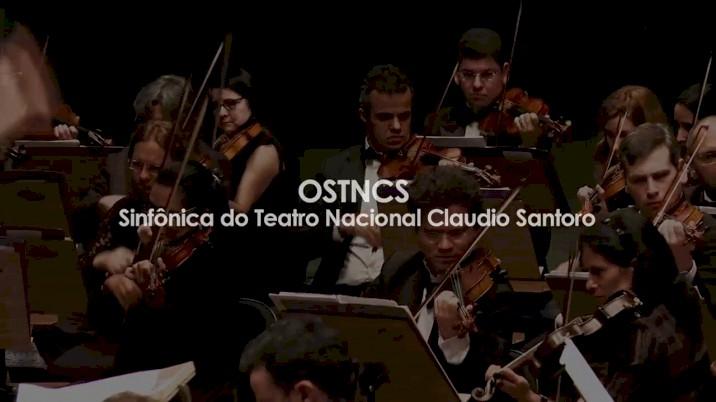 Santoro - O Homem e sua Música - Trailer Original