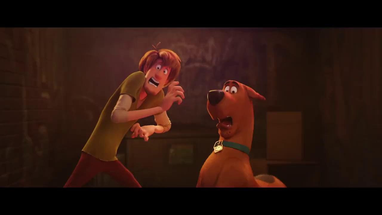 SCOOBY! O Filme - Trailer #2 Dublado