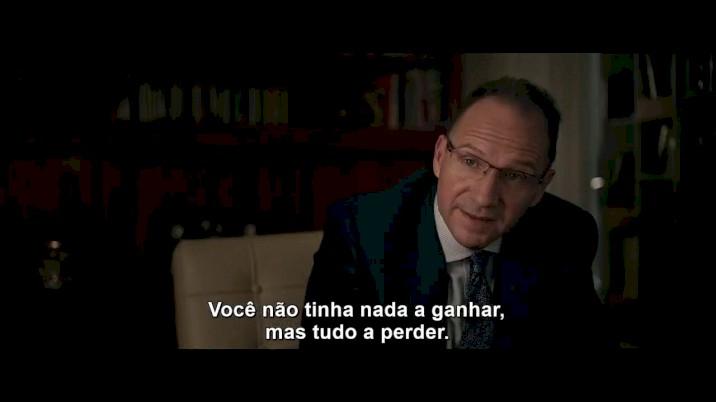 Segredos Oficiais - Trailer Legendado