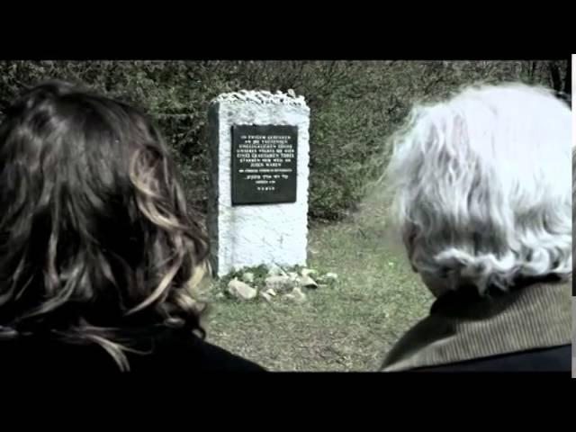 Sobrevivi ao Holocausto - Trailer Oficial
