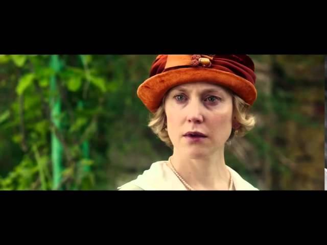 Sr. Holmes - Trailer Oficial