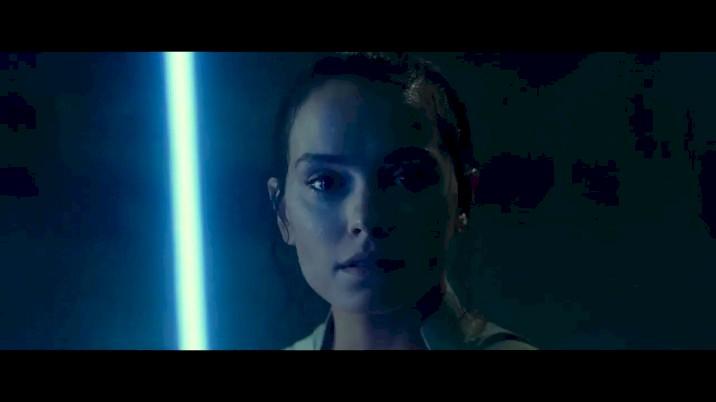 Star Wars: A Ascensão Skywalker - Trailer Legendado