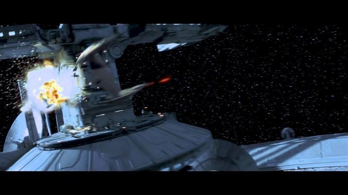 Star Wars: Episódio 1 - A Ameaça Fantasma - 3D - Trailer em Inglês