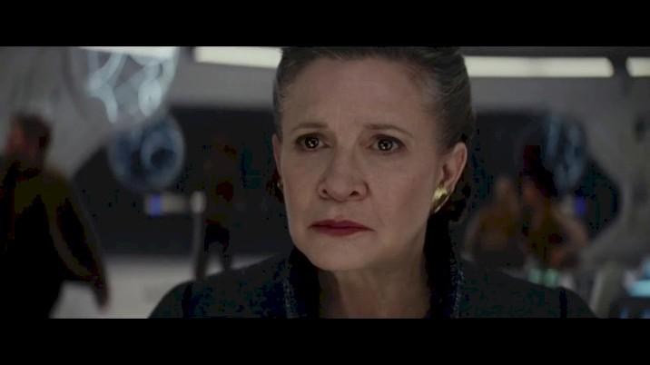 Star Wars - Os Últimos Jedi - Trailer Original