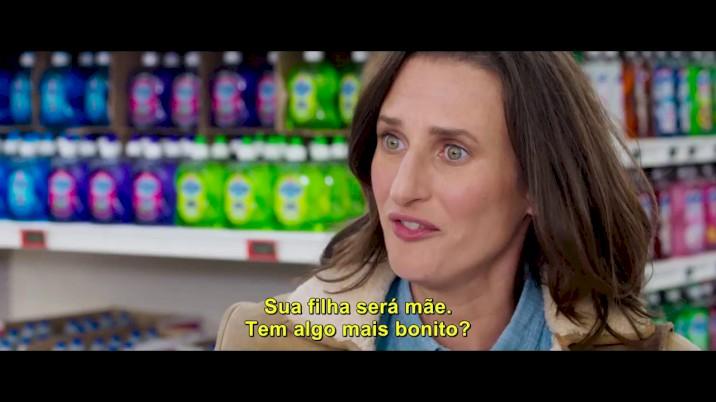 Tal Mãe, Tal Filha - Trailer Legendado