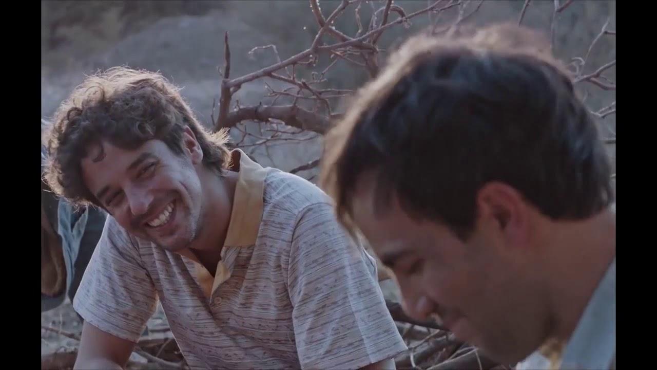 Tarde Para Morrer Jovem - Trailer Original
