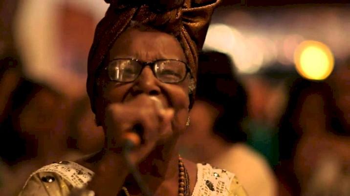 Tarja Branca - A Revolução que Faltava - Trailer Oficial