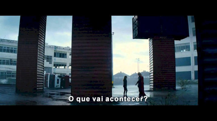 Thor: O Mundo Sombrio - Trailer Legendado #1