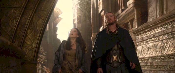 Thor: O Mundo Sombrio - Trailer Oficial Dublado