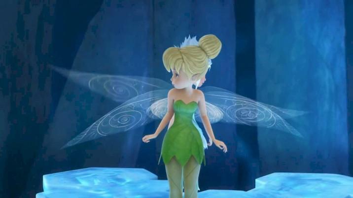 Tinker Bell: O Segredo das Fadas - Trailer Dublado