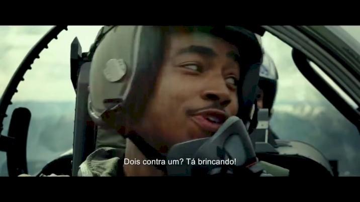 Top Gun 2: Maverick - Trailer #2 Legendado