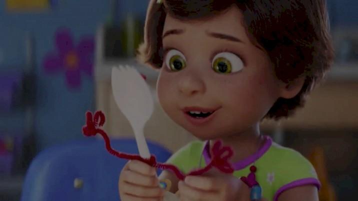 Toy Story 4 - Teaser #3 Dublado