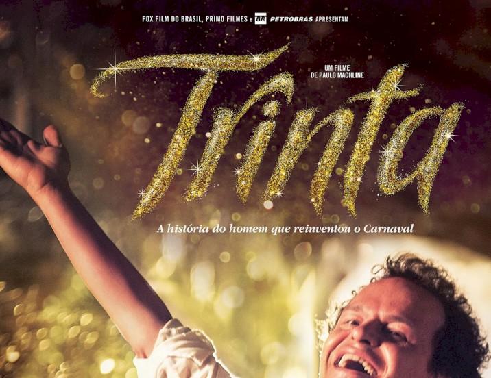 Trinta - Trailer Oficial