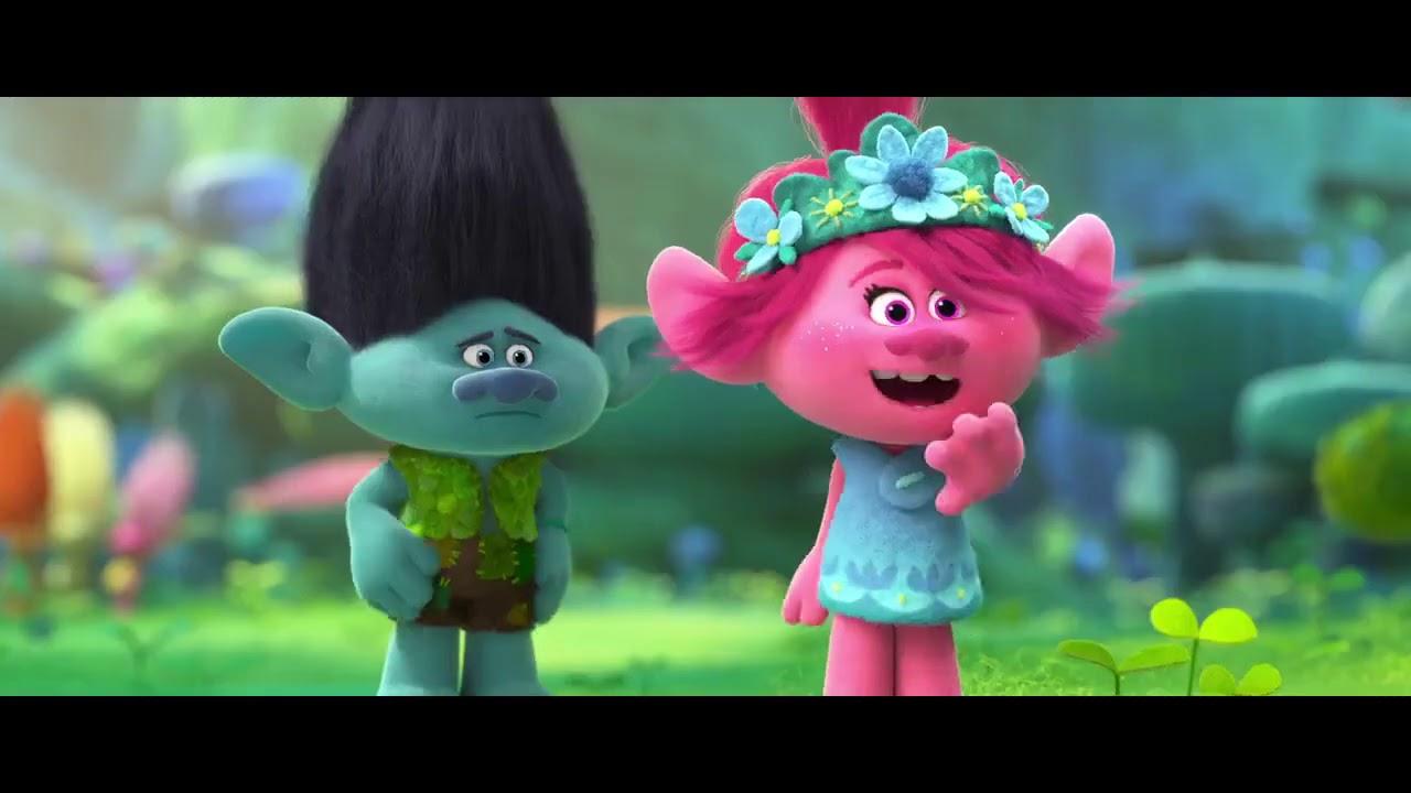 Trolls 2 - Trailer Dublado