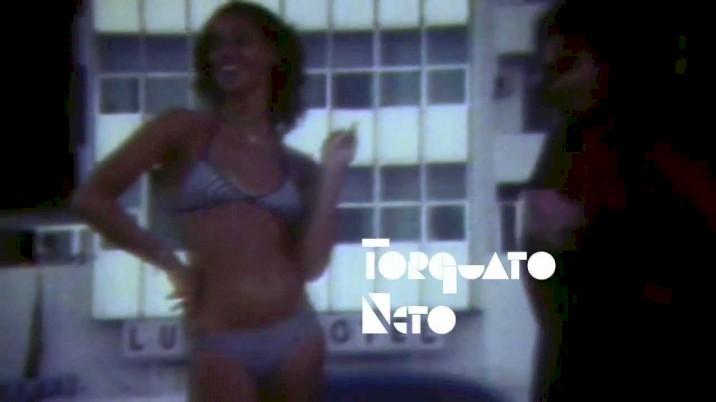 Tropicália - Trailer Oficial