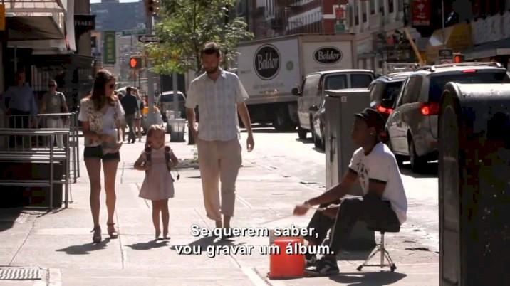 Tudo Acontece em Nova York - Trailer Legendado