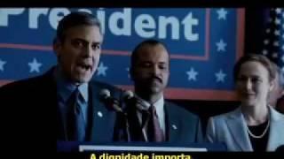 Tudo pelo Poder (The Ides of March) - Trailer Legendado