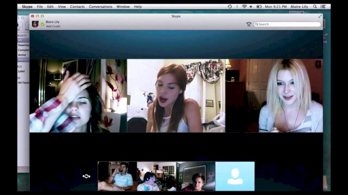 Unfriended - Trailer Oficial