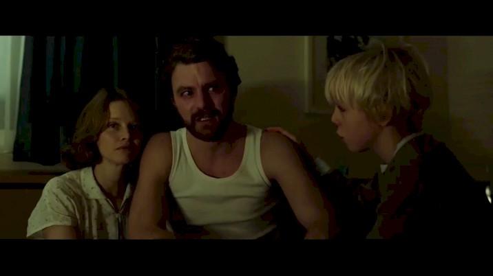 Ventos Para a Liberdade - Trailer Original