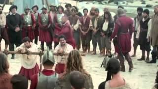 Vermelho Brasil - Trailer Oficial