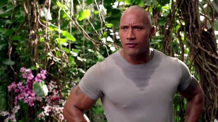 Viagem 2 - A Ilha Misteriosa (Journey 2: The Mysterious Island) - Trailer Dublado em HD