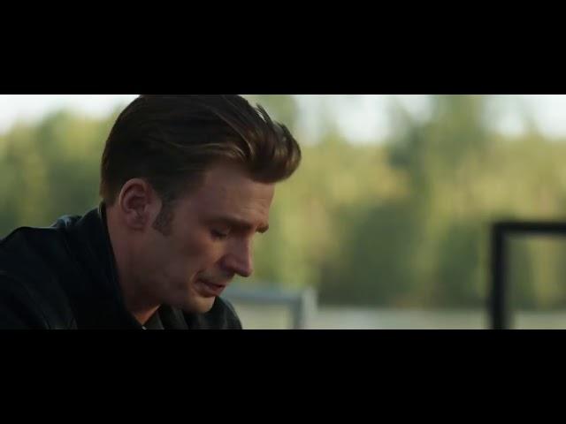 Vingadores: Ultimato - Trailer Legendado
