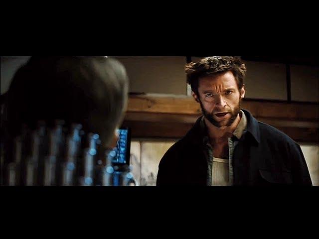 Wolverine: Imortal - Trailer Legendado