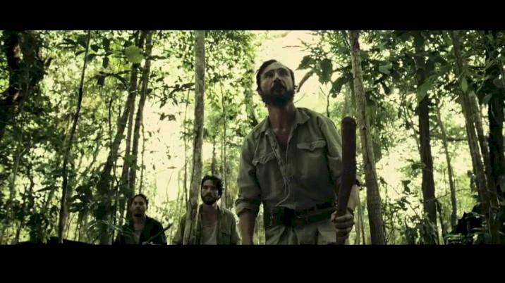 Xingu - Trailer Oficial - 6 de Abril nos cinemas