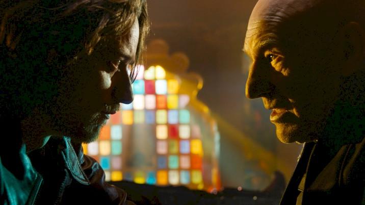 X-Men: Dias de um Futuro Esquecido - Trailer Oficial Dublado