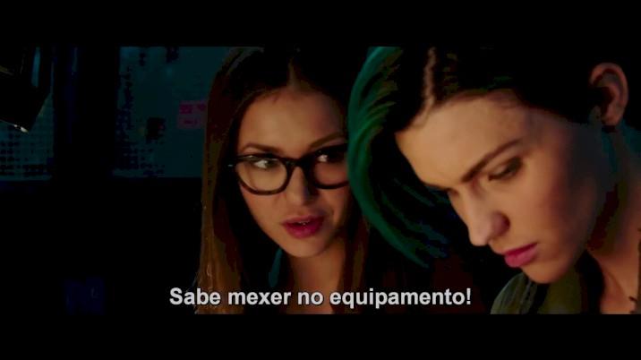 xXx: Reativado - Trailer #2 Legendado