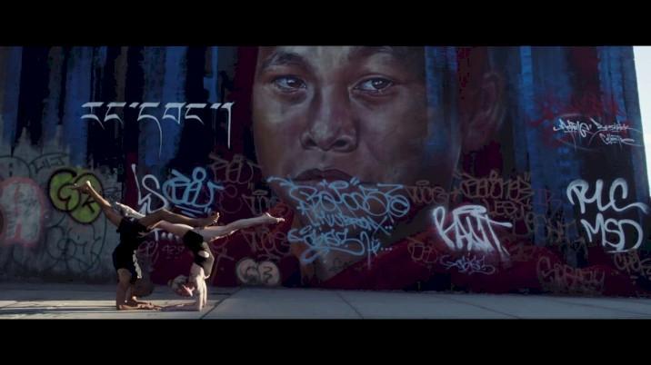 Yoga - Arquitetura da Paz - Trailer Legendado